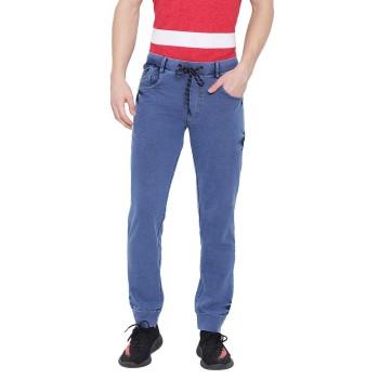 Monte Carlo Men's Casual Wear Jogger Trouser