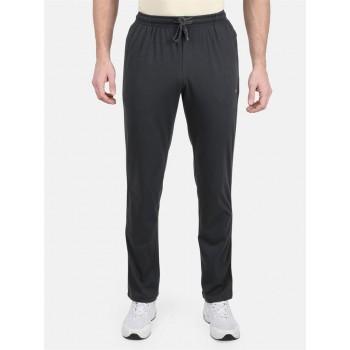 Monte Carlo Men Casual Wear Dark Grey Track Pant