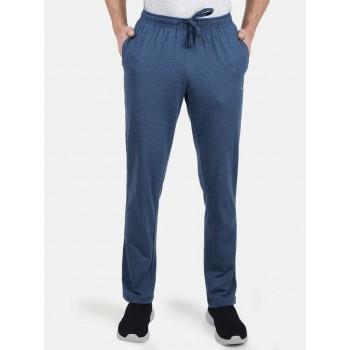 Monte Carlo Men Casual Wear Dark Blue Track Pant