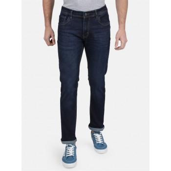 Monte Carlo Men Casual Wear Dark Blue Jeans