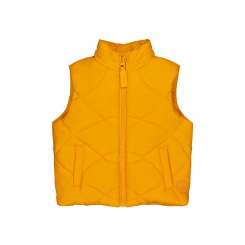 Mothercare Boys Yellow Solid Jacket