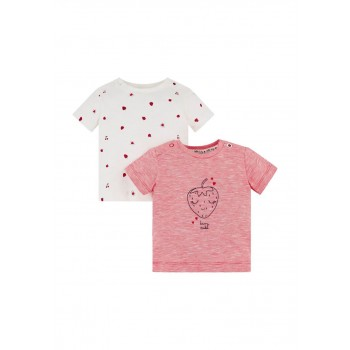 Mothercare Girls Multicolor Printed Top