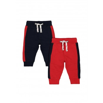 Mothercare Boys Assorted Solid Joggers