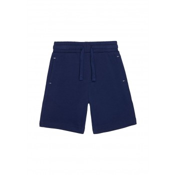 Mothercare Boys Navy Solid Shorts