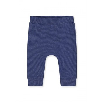 Mothercare Boys Navy Textured Joggers
