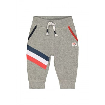 Mothercare Boys Grey Solid Joggers