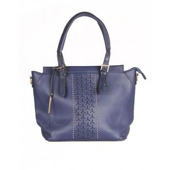 Norman Todd Casual Wear Applique Bag