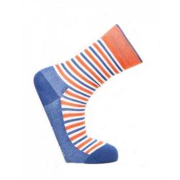 Norman Todd Casual Wear Striped Socks