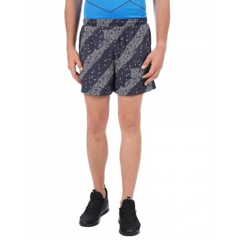 On-Vers Sports Wear Printed Shorts