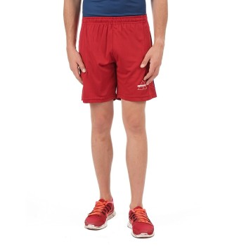 On-Vers Sports Wear Solid Shorts
