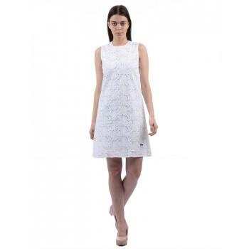 Pepe Jeans Women Self design Dress