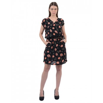 Pepe Jeans Women Printed Dress