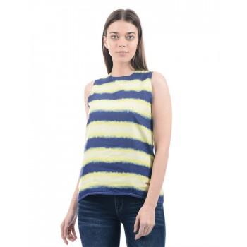 Pepe Jeans Women Stripes Top
