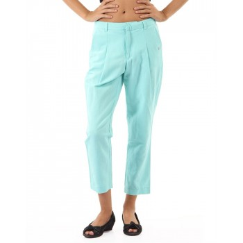 Pepe Jeans Women Solid Pant