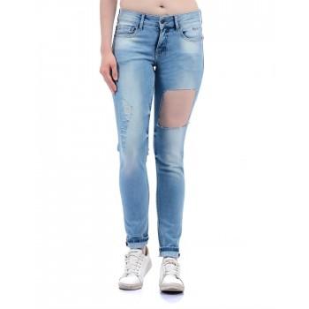 Pepe Jeans Women Solid Jean