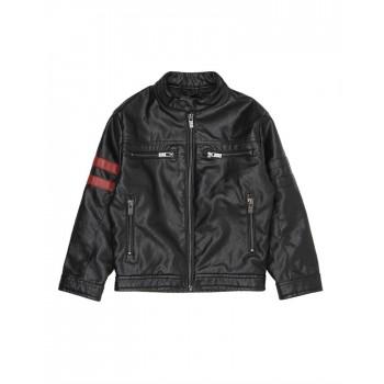 Pepe Jeans Black Casual Wear Jacket