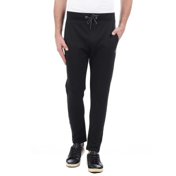 Pepe Jeans Men Solid Casual Wear Track Pants