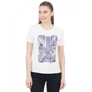 Pepe Jeans Women Graphic Top