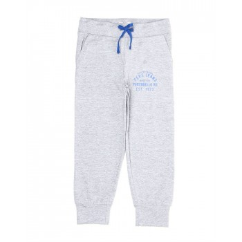 Pepe Jeans Grey Casual Wear Track Pant