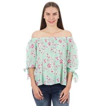 Pepe Jeans Women Floral Top