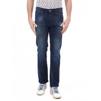 Pepe Jeans Men Solid Casual Wear Jeans