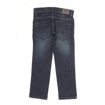 Pepe Jeans Casual Wear Solid Boys Jeans