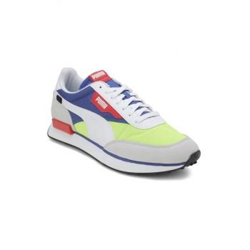 Puma Unisex Multicolor Running Shoes