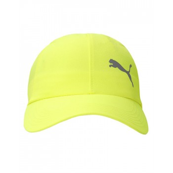 Puma Unisex Yellow Baseball cap