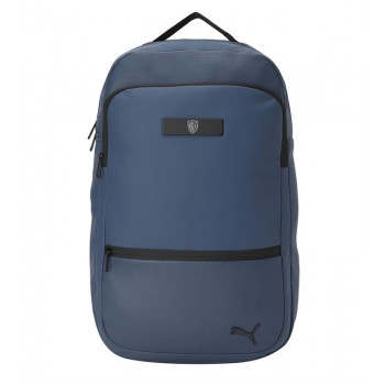 Puma Blue Unisex Backpack