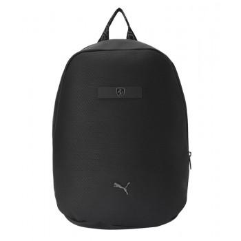 Puma Black Unisex Backpack
