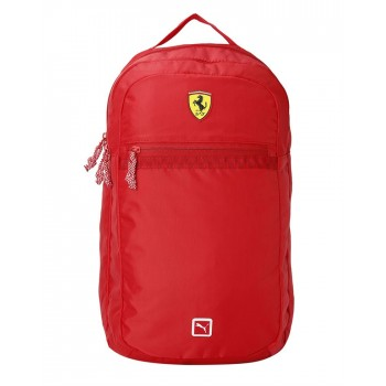 Puma Red Unisex Backpack