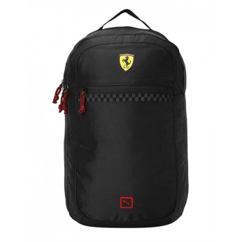 Puma Black Unisex Backpack