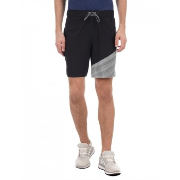 Puma Men Casual Wear Solid Short