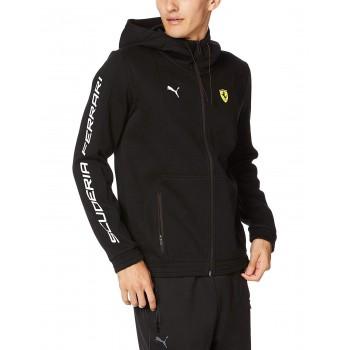 Puma Men Casual Wear Solid Jacket