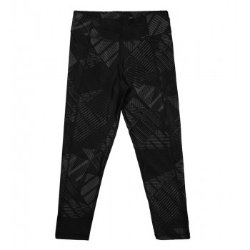 Puma Kids Black Casual Wear Legging