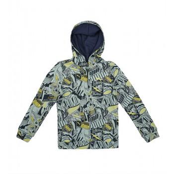 Puma Kids Multicolor Casual Wear Jacket
