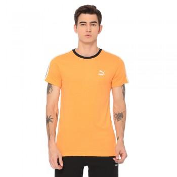 Puma Men Casual Wear Solid T-Shirt