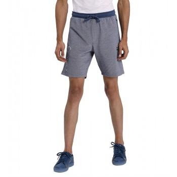 Puma Men Casual Wear Blue Shorts