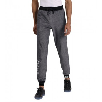 Puma Men Casual Wear Dark Grey Track Pant