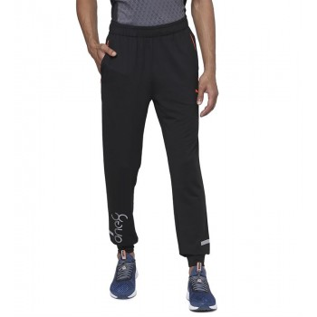 Puma Men Sports Wear Black Track Pant