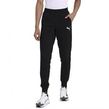 Puma Men Casual Wear Black Jogger