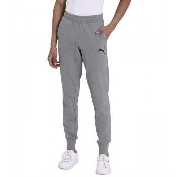 Puma Men Casual Wear Grey Jogger