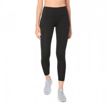 Puma Women Casual Wear Black Tights
