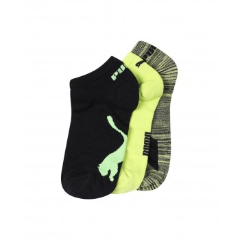 Puma Multicolor Unisex Ankle Length Socks