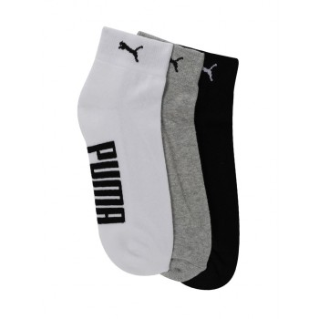 Puma Multicolor Men Ankle Length Socks