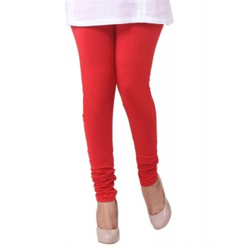 Rangriti Women Casual Wear Solid Legging