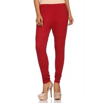 Rangriti Women Casual Wear Solid Legging