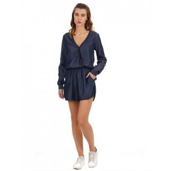 Rareism Women Casual Wear Solid Jump Suit