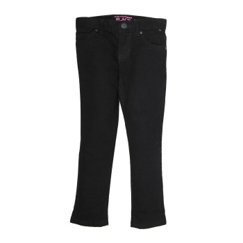The Children's Place Girls Casual Wear Solid Jean
