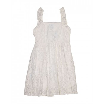 The Children's Place Girls Casual Wear Solid Dress